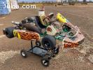 125cc Shifter Kart